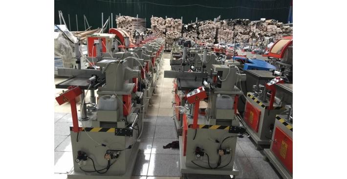 Kinh nghiệm chọn mua máy gia sản xuất cửa nhôm phù hợp
