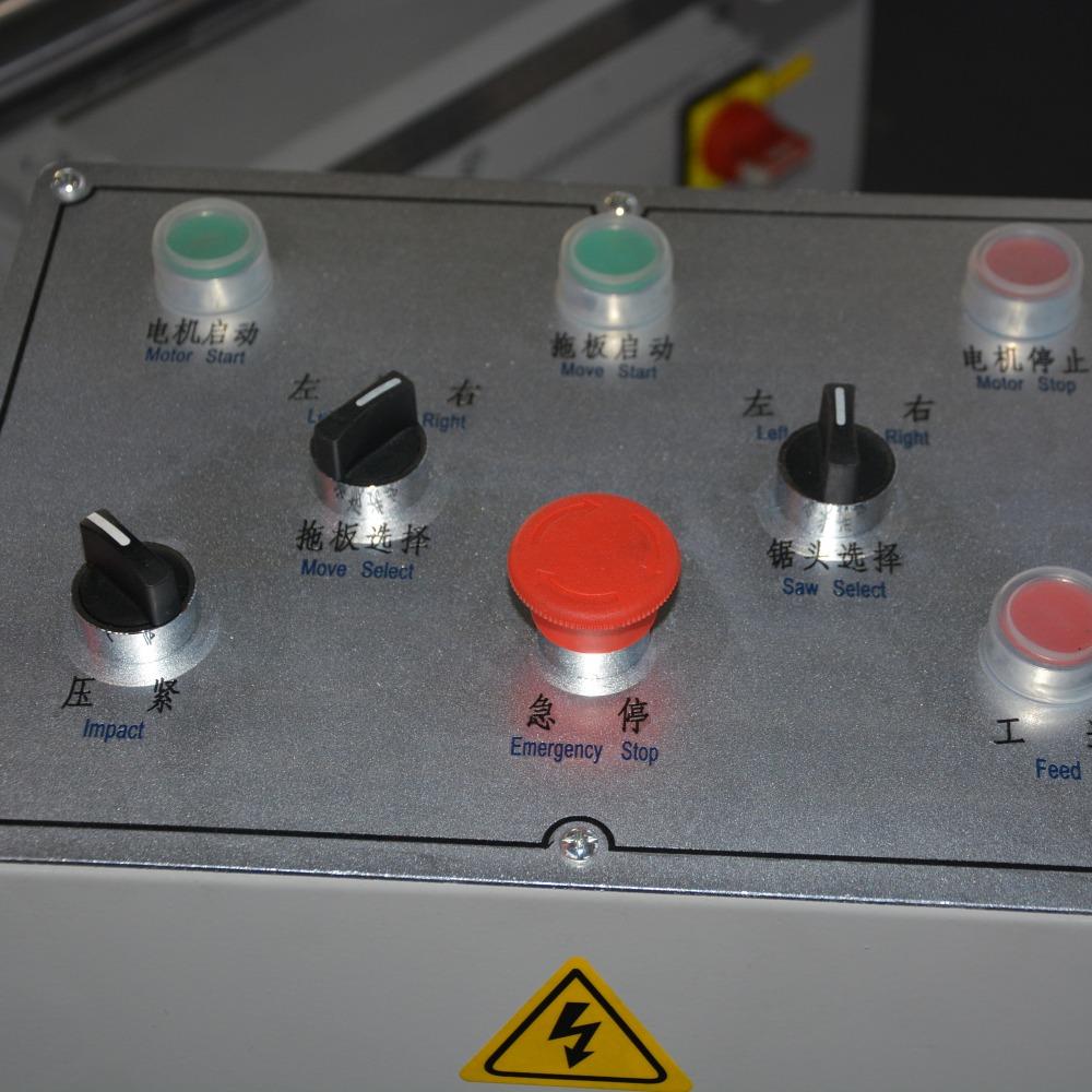 bảng điều khiển đơn giản dễ sử dụng