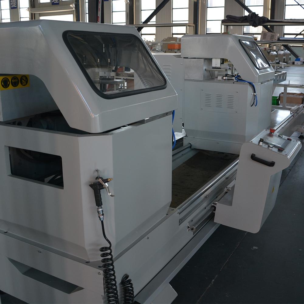 máy cắt nhôm A500