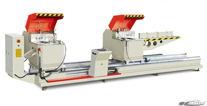 Tuyệt chiêu giúp bạn chọn máy cắt nhôm hai đầu phù hợp với nhu cầu sản xuất