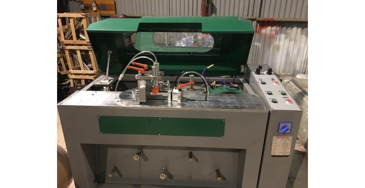 Báo giá và tư vấn chọn mua máy sản xuất cửa nhôm các loại