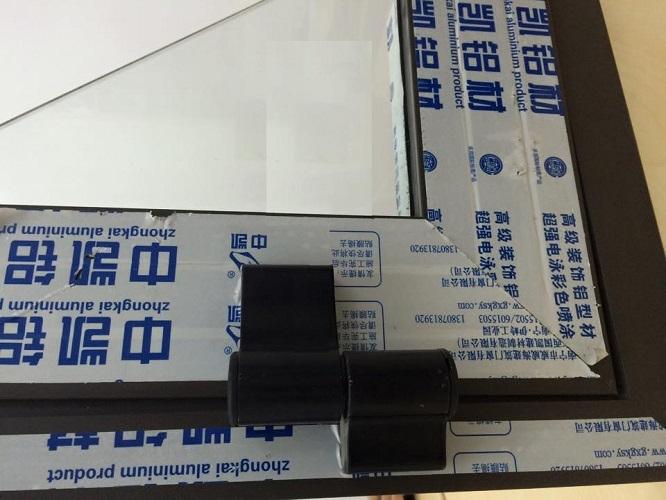 Nhôm Xingfa nhập khẩu từ Quảng Tây, Trung Quốc: Có tem xanh